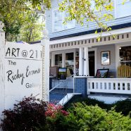 Ricky Evans Gallery