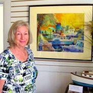 Meet Artist Susan Dade