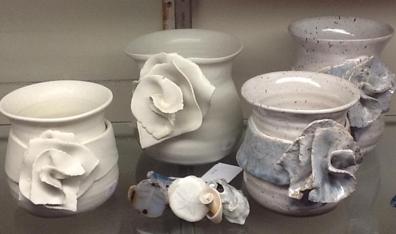 Ardie Praetorius Pottery