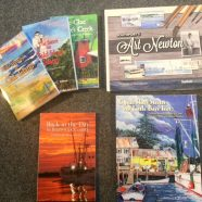 Art Books of Southport, April
