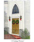 A Southport Christmas 2005