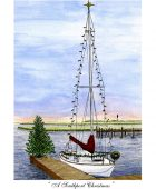 A Southport Christmas 2007