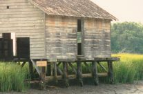 Historic Old Bald Head Boathouse