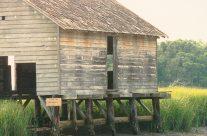 Historic Old Bald Head Boathouse Photos
