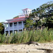 Cape Fear House