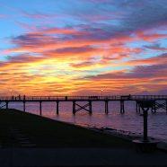 Southport Sunrise