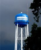 Southport Water Tower