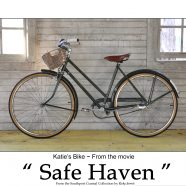 Katies Bike from Safe Haven