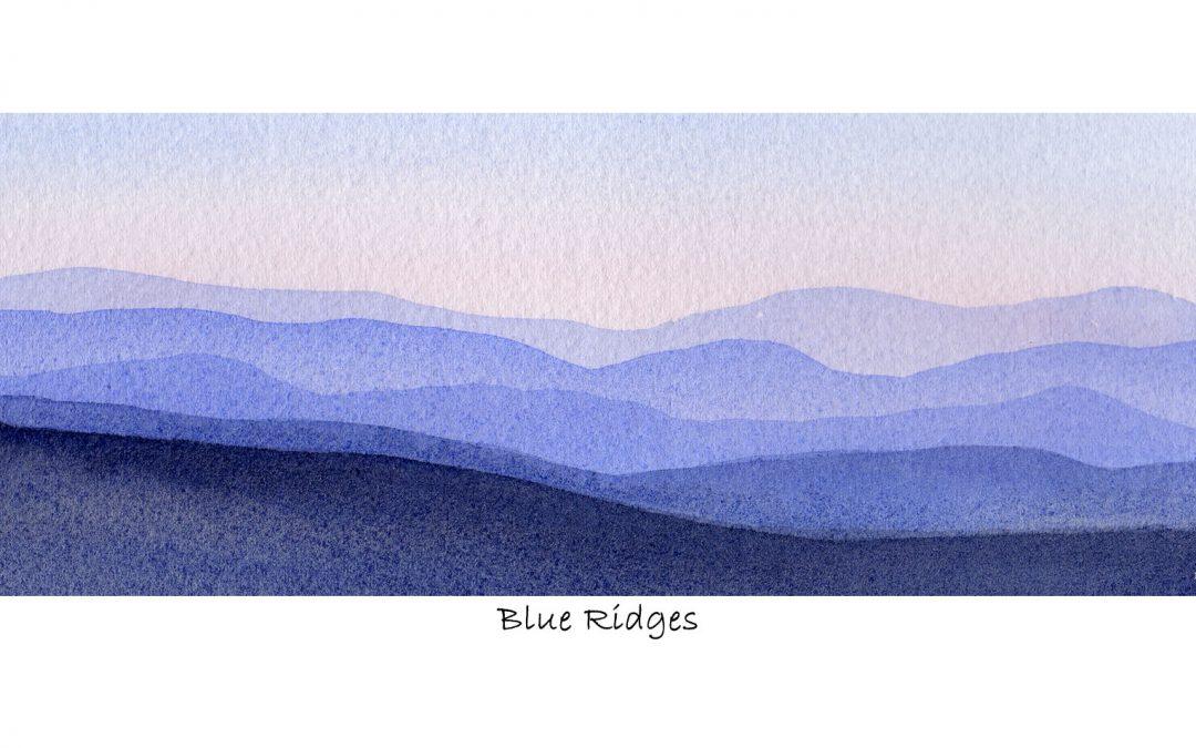 Blue Ridges