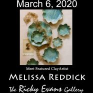 First Friday Gallery Walk – March 6, 2020