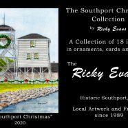 A Southport Christmas 2020