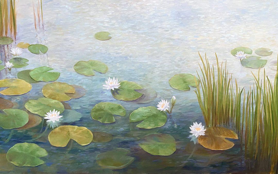 Strazza Impressionism Show