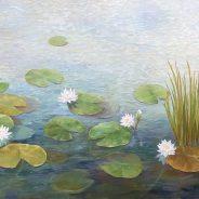 Strazza August Impressionism Show
